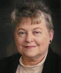 Melinda Holmes, Ph.D.