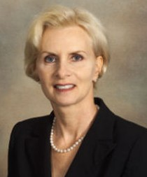 Dr. Christine Kay